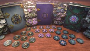 Tome of Spell Holding