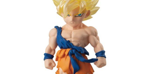 Son Goku - Dragon Ball Adverge 13